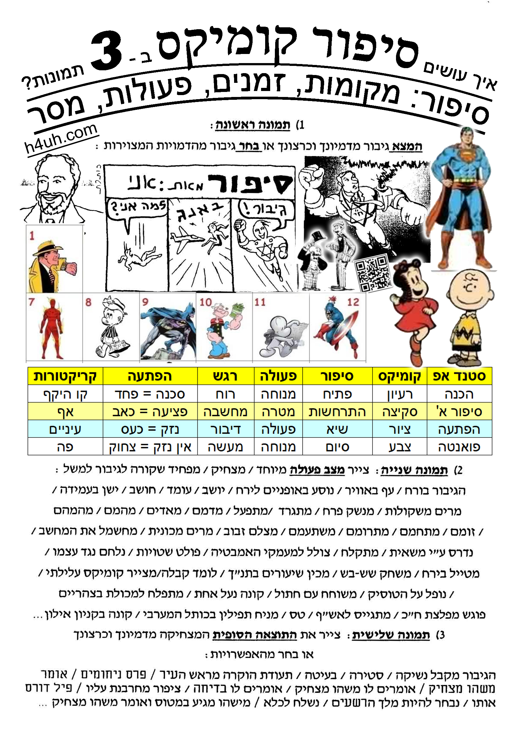 comics,cartoons,strip,schablone,stencil,graphic,novel,pictures-page,creating,קומיקס,קריקטורה,ציור,אמנות,